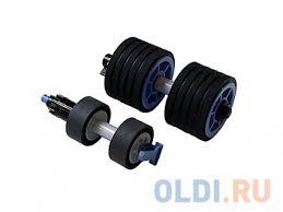 <b>Набор роликов</b> для сканера DR-C230/C240/DR-M160II/M160 ...
