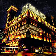 <b>Joe Bonamassa</b> - Live At Carnegie Hall - An <b>Acoustic</b> Evening [2 CD ...