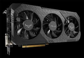 Частота чипа <b>видеокарты ASUS TUF</b> Gaming X3 <b>GeForce GTX</b> ...