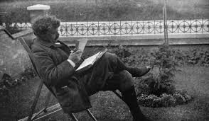 g k chesterton rhetoric genius holiness