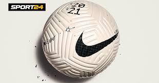 <b>Мяч футбольный Nike</b> Flight Ball, новый мяч чемпионата России ...