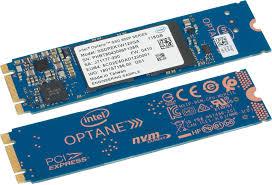 Обзор <b>твердотельных накопителей Intel</b> Optane SSD 800P ...