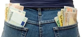 Znalezione obrazy dla zapytania Viel Geld haben, reich sein