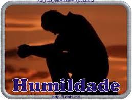 Resultado de imagem para imagens de humildade