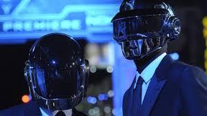 <b>Daft Punk's</b> new single Get Lucky breaks Spotify record - BBC News