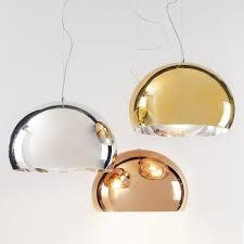 precious fly suspension lamp battery lamps ferruccio laviani