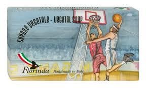 Купить <b>натуральное мыло</b> sport & spezie ambra 100г Florinda ...