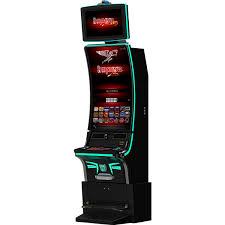 Roulette Cabinets