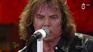 """Europe - Open Your <b>Heart</b> (Intro """"Can't Help Falling In Love"""" (<b>Live In</b> ..."""