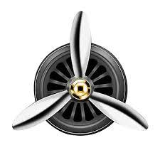 Air <b>Freshener Car</b> Smell LED <b>Mini</b> Conditioning Vent Outlet Perfume ...