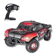 XLH <b>9125</b> 4WD <b>1/10 High Speed</b> Electric <b>Remote</b> Control Car Truck ...