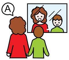 Resultado de imagen de audicion y lenguaje programación