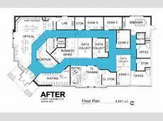 floor plan case study barbara wright design business office floor