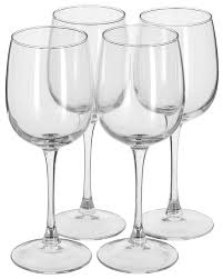 Luminarc <b>Набор бокалов для вина</b> Allegresse 4 шт 420 мл J8166 ...