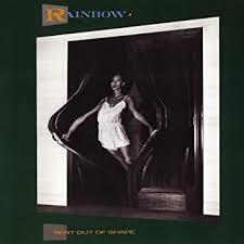 <b>Rainbow</b> - <b>Bent Out</b> Of Shape [LP] - Amazon.com Music