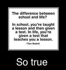 Cute School Quotes. QuotesGram via Relatably.com