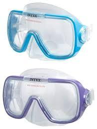 <b>Маски</b> для плавания <b>INTEX</b> - купить <b>маску</b> для плавания <b>Интекс</b> ...