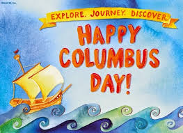 Image result for 2016 columbus day