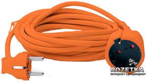 ROZETKA | <b>Удлинитель Sven Elongator 3G</b>-10M Orange ...