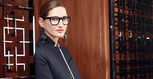 Jenna Lyons, the former <b>creative</b> director of J.Crew, is launching a ...