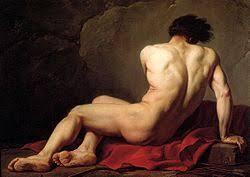 Patroclo Jacques-Louis David