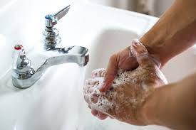 Image result for pics of handwashing