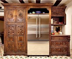 unfinished kitchen doors choice photos: id love this on the kitchen dining room wall carved cabinet custom designed cabinets kitchen cabinet bathroom vanity cabinets santa barbara ca