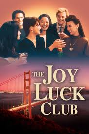 the joy luck club film the social encyclopedia the joy luck club film movie poster
