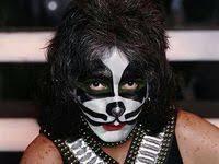 90 Best <b>KISS</b> - <b>Peter Criss</b> images | <b>Peter criss</b>, Hot band, Criss