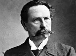 Car inventor <b>Karl Benz</b> is not getting his propers, some say - 0,,2541498_4,00