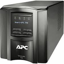 <b>APC Smart</b>-<b>UPS</b> (<b>SMT750I</b>) UPS System for sale online | eBay