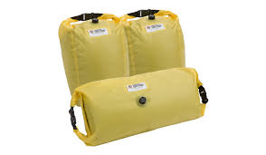 <b>NEW</b> MOTORCYCLE PRODUCT: Giant Loop Saddlebag Dry Pods ...