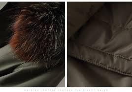 Winter <b>Genuine Leather</b> Jacket <b>Women</b> Long Real <b>Sheepskin</b> Coat ...
