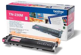 Картридж <b>Brother TN230M пурпурный</b> | купить картридж Brother ...