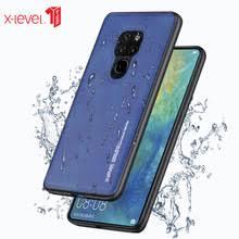 <b>Huawei</b> Mate 20 Pro <b>чехол X</b>-<b>Level</b> оригинальный мягкий ...