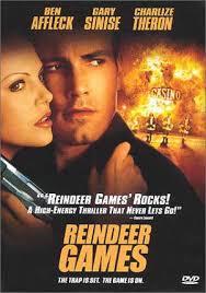 Reindeer Games �ù��������� ������һ�����