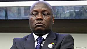 Resultado de imagem para Presidente da Guiné-Bissau
