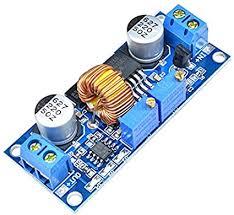 Original Xl4015 E1 5a Dc to Dc Cc Cv Lithium Battery ... - Amazon.com