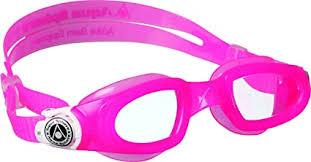 Aqua Sphere, 175510, Moby Kid Swimming Goggles ... - Amazon.com