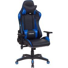 <b>Компьютерное кресло Бюрократ CH-778</b>/BL+BLUE купить в ...