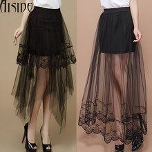 <b>Women's Skirts</b> Sexy Lace <b>2019</b> New Summer <b>Women Fashion</b> ...