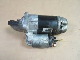 OEM Subaru <b>Starter Motor</b> (Models with Automatic Trans. Only) <b>Fast</b> ...