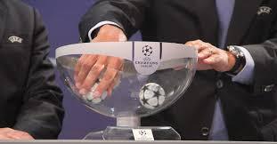 Simulate Tottenham's 2019-20 <b>Champions League</b> draw - Cartilage ...