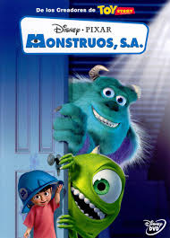 Monstruos, S.A. (Monsters) ()