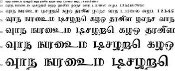 Image result for How to use tamil in photoshop