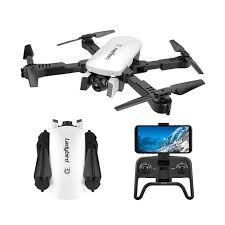 Jual Ladybird <b>R8</b> Cross-border Drone Folding <b>Professional HD</b> ...