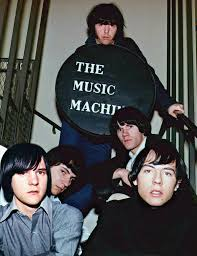 The <b>Music Machine</b> | Discography | Discogs