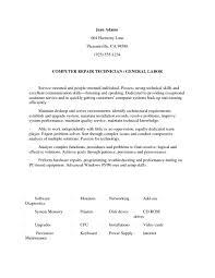 resume examples for laborer  socialsci colaborer sample resume sample resume template best sample general labor resume