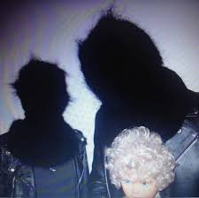 <b>Crystal Castles's</b> Official Site including the latest music, albums ...