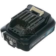 <b>Аккумулятор Makita</b> 12В 2Ач Li-Ion (197396-9) - цена, фото ...